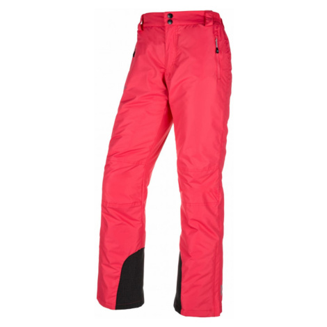 Women's ski pants Gabone-w pink - Kilpi