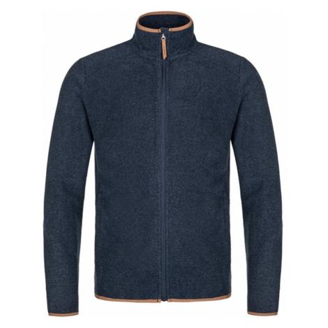 QUANTY men's sweatshirt blue LOAP