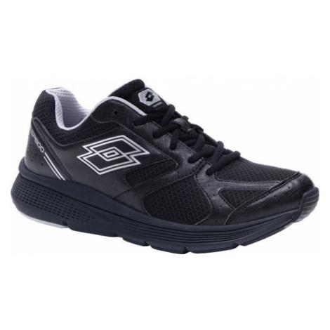 Lotto SPEEDRIDE 600 VII čierna - Pánska bežecká obuv