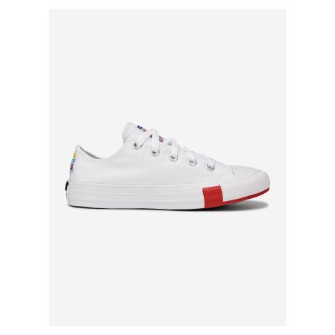Topánky pre dievčatá Converse