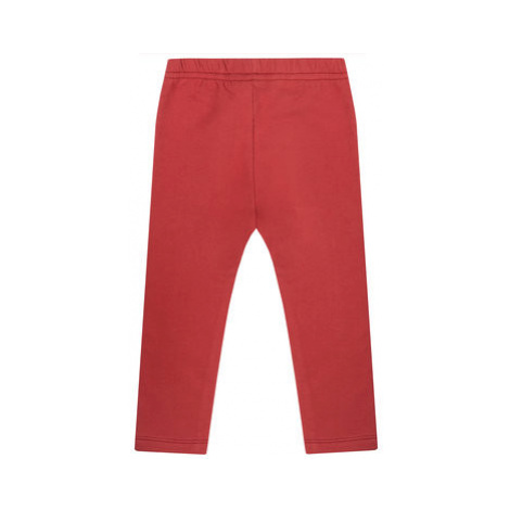 Primigi Legíny 44121711 Červená Slim Fit