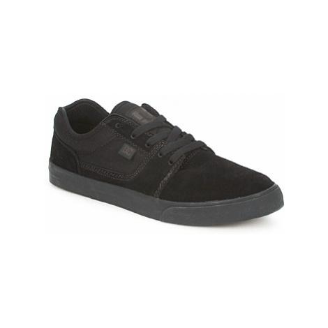 DC Shoes TONIK SHOE Čierna
