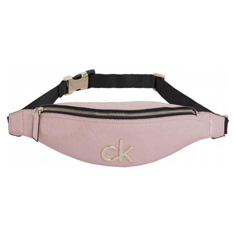 Calvin Klein Dámska ľadvinka Re-Lock Em Waistbag K60K6067 81VFM