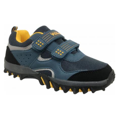 Willard RUPIK šedá - Detská voľnočasová obuv