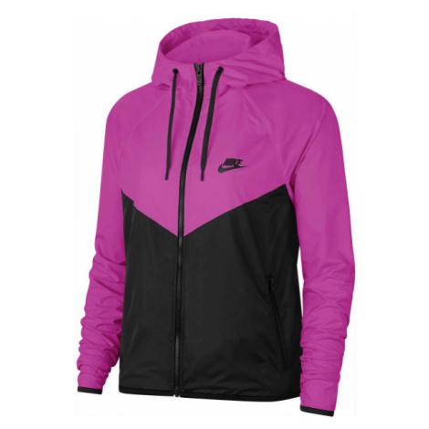 Nike NSW WR JKT - Dámska bunda