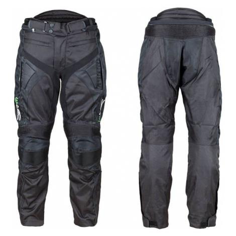 Moto nohavice W-TEC Anubis NEW Farba čierna