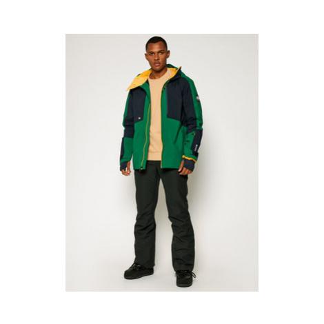 Quiksilver Snowboardová bunda Forever EQYTJ03252 Farebná Modern Fit