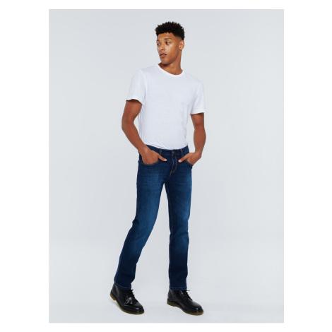 Pánske džínsy slim Big Star