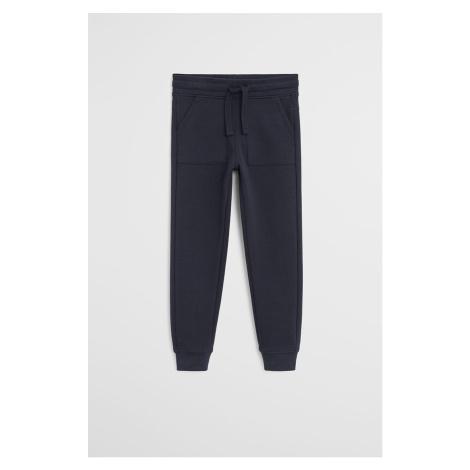 Mango Kids - Detské nohavice Jumbo6 110-164 cm