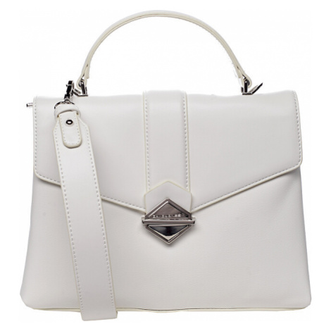 David Jones Dámska kabelka White CM5617