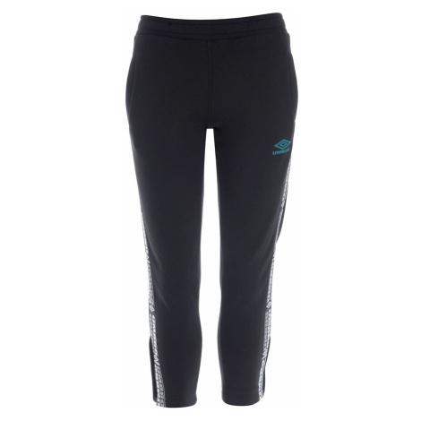 Umbro Logo Leg Tape Track Pants Ladies