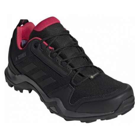 adidas TERREX AX3 GTX W čierna - Dámska outdorová obuv