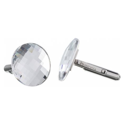 Preciosa Manžetové gombíky Crystal 00