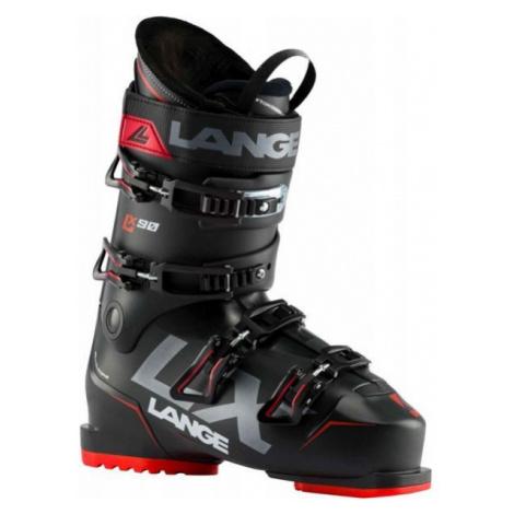 Lange LX 90 - Unisex lažařská obuv