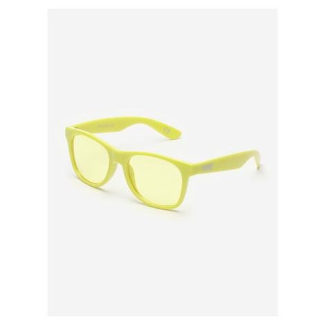 Spicoli 4 Sluneční brýle Vans Žltá