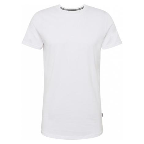 !Solid Tričko  biela