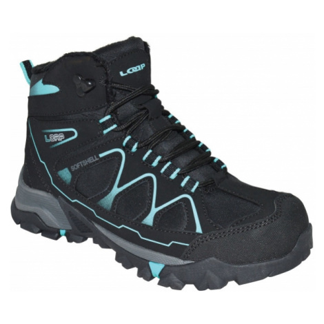 Loap TOLEDO W čierna - Dámska obuv