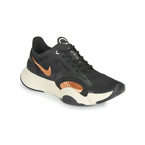 Nike SUPERREP GO Čierna