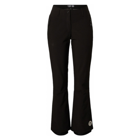KILLTEC Športové nohavice 'Jilia'  čierna