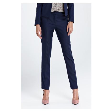 Tmavomodré nohavice CSD01 Colett
