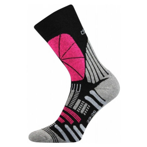 Voxx LAURA tmavo šedá - Dámske ponožky