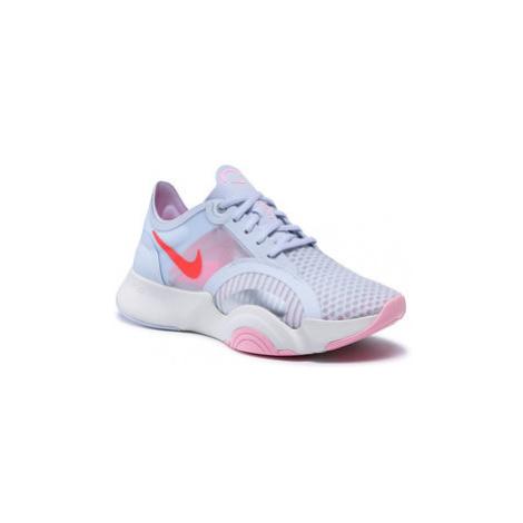 Nike Topánky Superrep Go CJ0860 006 Modrá