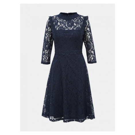 Women's dress Dorothy Perkins Lace detailed
