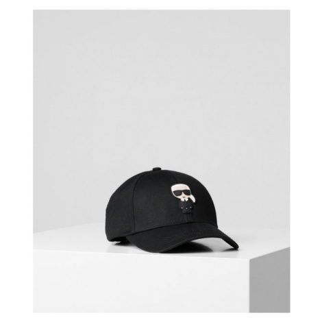 Šiltovka Karl Lagerfeld Ikonik Cap