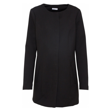 JACQUELINE de YONG Prechodný kabát 'New Brighton'  čierna