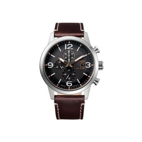 Pánske hodinky Citizen CA0740-14H