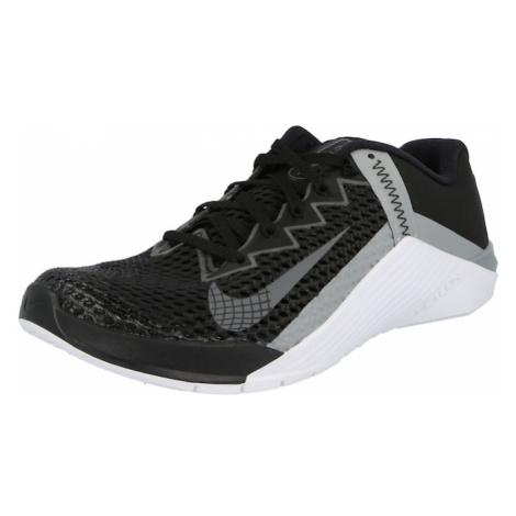 NIKE Športová obuv 'METCON 6'  čierna