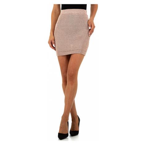 Dámska jednoduchá sukňa Drole de Copine