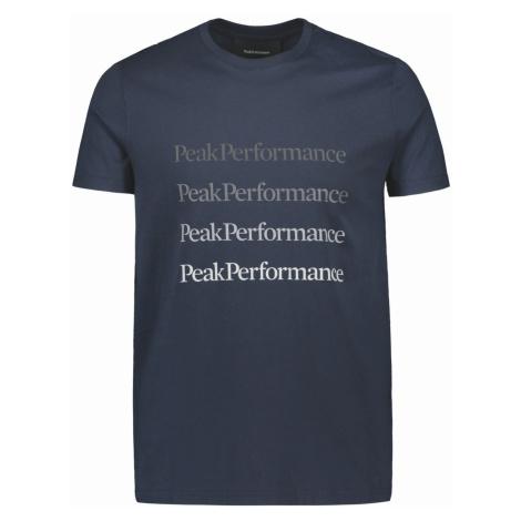 Tričko Peak Performance M Ground Tee 2