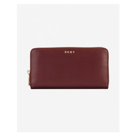 DKNY Peňaženka Červená