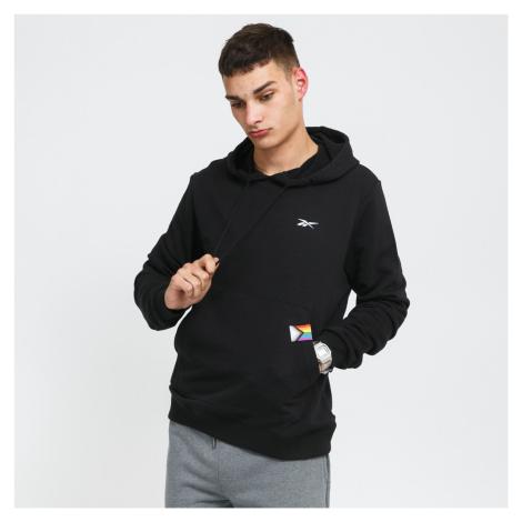 Reebok Tech Style Pride FT Graphic Sweatshirt čierna