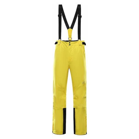 Pánske lyžiarske nohavice s membránou ptx Alpine Pro