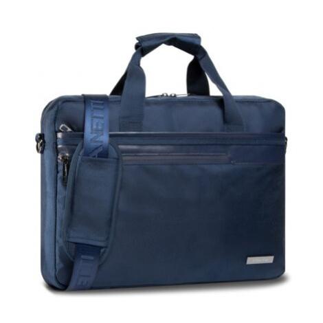Pánske tašky Lanetti BMM-S-040-90-05 látkové