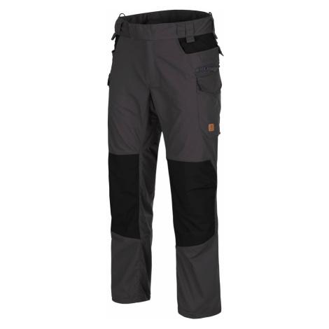Pánske nohavice PILGRIM® Helikon-Tex® – Ash Grey / Čierna