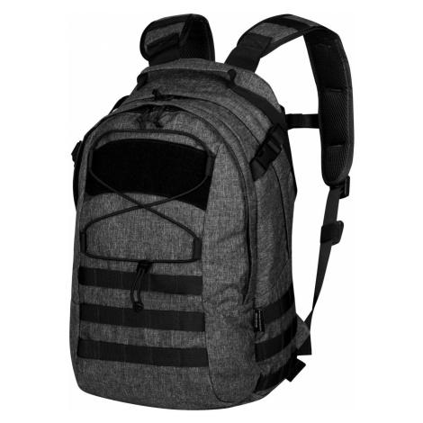 Batoh Helikon-Tex® EDC® - Grey Melange, Black