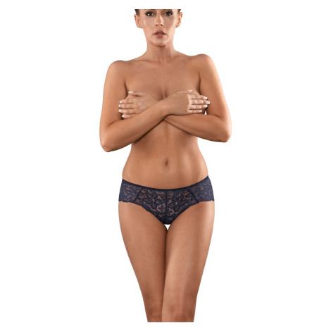 Babell Woman's Panties 141 Navy Blue