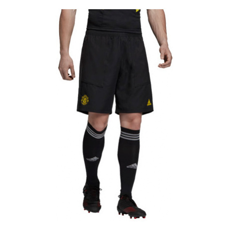 Adidas Manchester United Fc Čierne