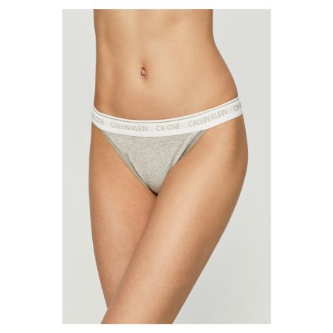 Calvin Klein Underwear - Brazílske nohavičky CK One