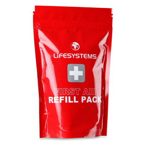 Lekárnička Lifesystems Dressings Refill Pack