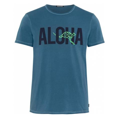 CHIEMSEE Funkčné tričko  modrá