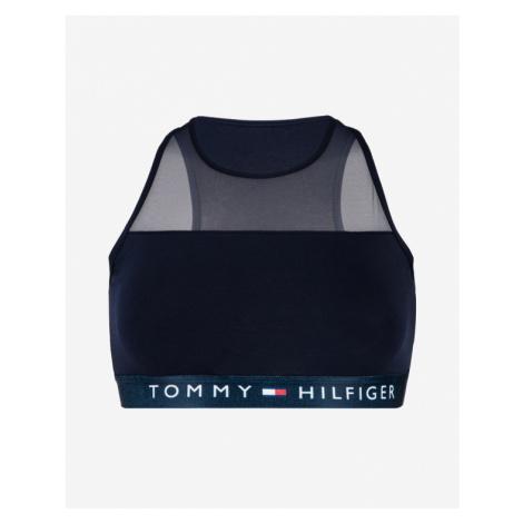 Tommy Hilfiger Podprsenka Modrá