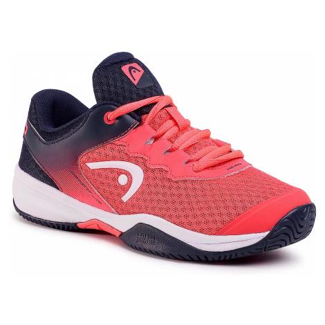 Topánky HEAD - Sprint 3.0 275330 Pink/Dress Blue 030