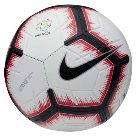 Nike LIGA NOS STRIKE biela - Futbalová lopta