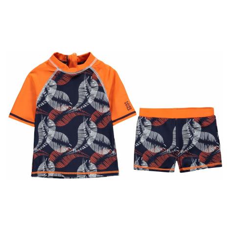 SoulCal 2 Piece Swimsuit Infant Boys Soulcal & Co