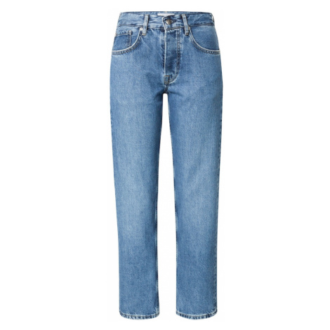 Pepe Jeans Džínsy 'Dua 10'  modrá denim