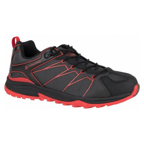 ALPINE PRO MARC čierna - Pánska športová obuv